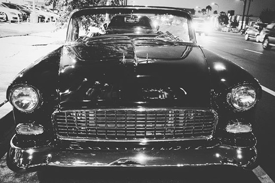 Classic Car 8 via My Instagram