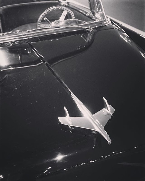 Streamline – Classic Car 9 — Follow Me On Instagram!