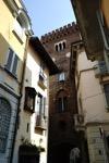 Torre Mediviale De Via Lambro