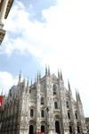 Duomo di Milano Piazza del Duomo Milano Italy