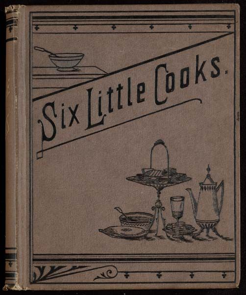 Six little cooks