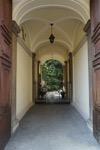 Doorways of Milano