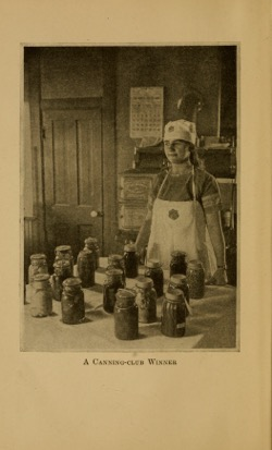Historical Cooking Books: - Foods and cookery and the care of the house; by Mary Lockwood Matthews (1921) - 13 in a series