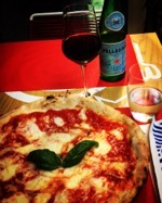 Sorbillo Piza Recommended by our cousiins Milano Italy via Instagram