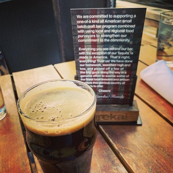Porter at Eureka, Claremont, California