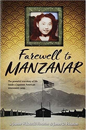 What I'm Reading: Farewell to Manzanar - 1 in a series -