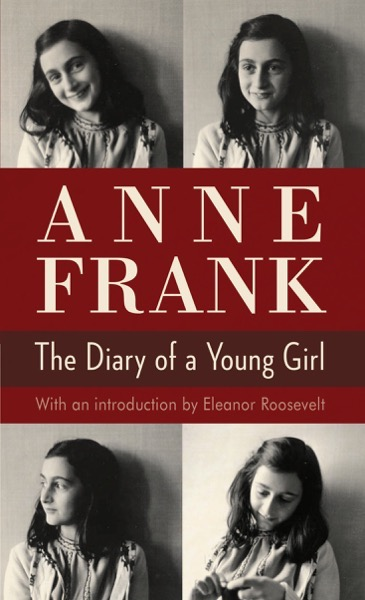 What I'm Reading: The Diary of Anne Frank -