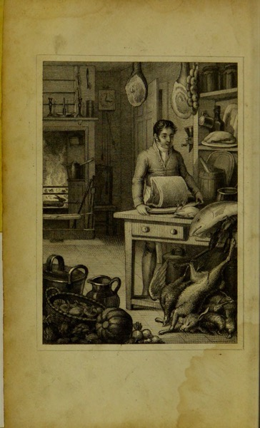 Historical Cooking Books: The Complete Economical Cook (1853) - 38 in a series