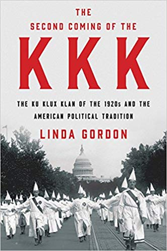What I'm Reading: The Second Coming of the KKK - 1 in a series