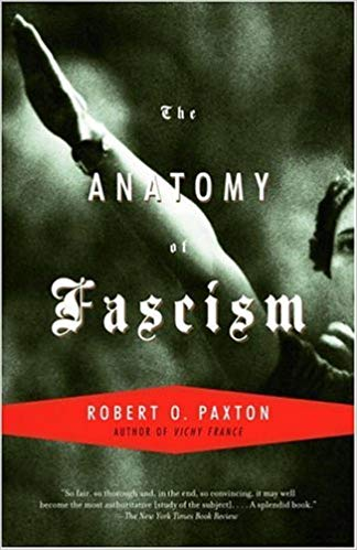 Anatomy fascism