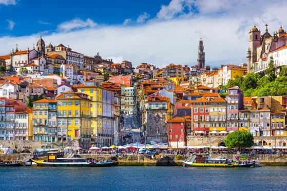 Porto main