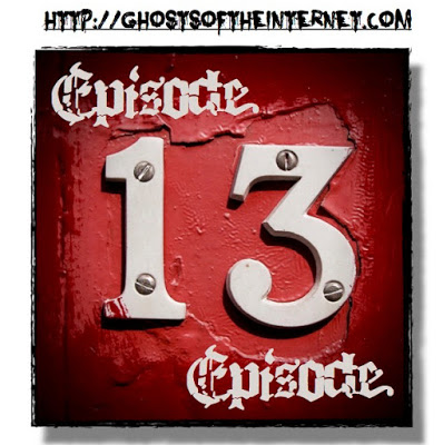 Ghosts Of The Internet 2019: An Hour Of Spooky And Silly Halloween Listening! [Audio]