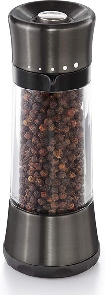 OXO Good Grips Sleek Pepper Mill