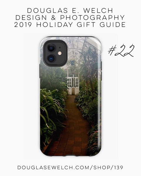 Holiday Gift Guide 2019 22: The Tropical House iPhone Case and More! [For Sale]
