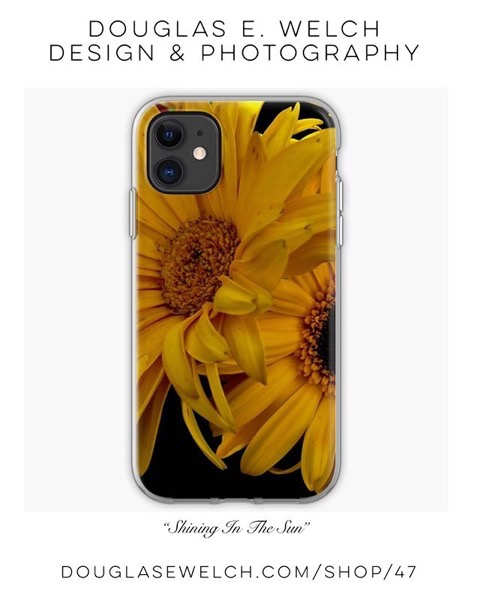 Dress Up Your Phone With These iPhone Cases and More! [For Sale] - My Word with Douglas E. Welch