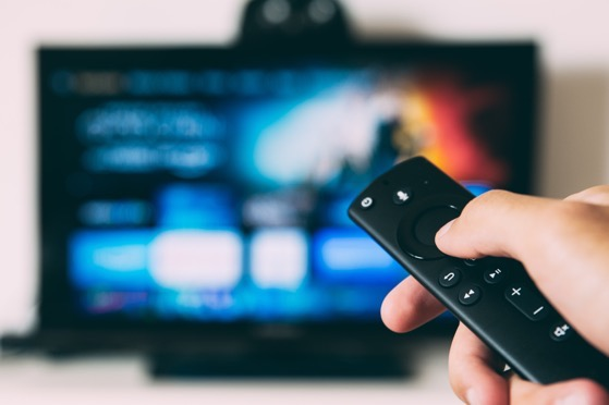 Some of our favorite things to watch on Netflix and YouTube