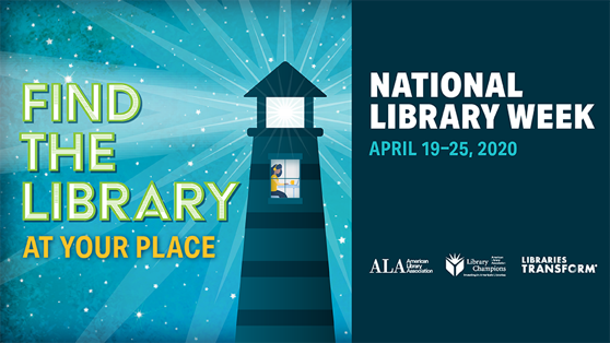 National Library Week: Accessing the Smithsonian Libraries from Anywhere via Smithsonian Libraries