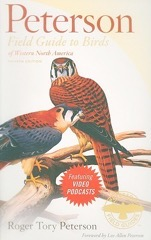 Peterson Field Guide to Birds of Western North America, Fourth Edition (Revised)