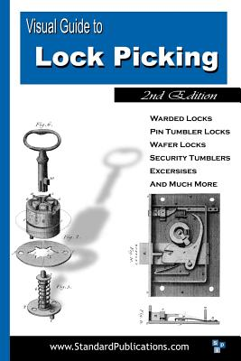 Visual Guide to Lock Picking