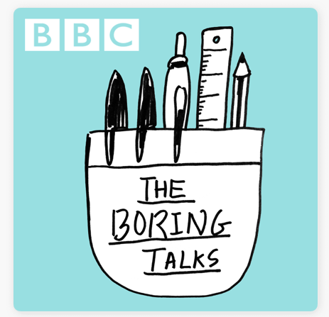 Home School: The Boring Talks: #50 - Windows  via Apple Podcasts
