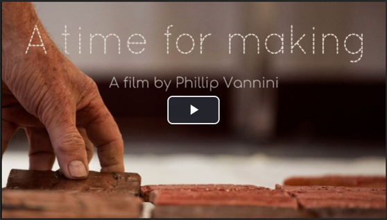 A Time for Making via Kanopy [Video]