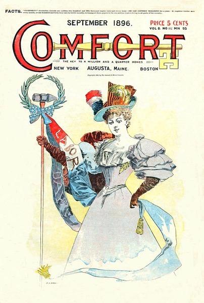 Comfort 1896 09