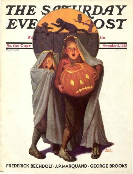 The Saturday Evening Post 1935-11-02