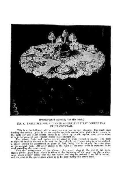 Historical Cooking Books - 72 in a series - The people's home recipe book (1920) by Alice Gitchell Kirk
