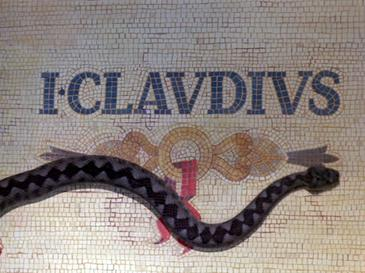I, Claudius screenwriter speaks the truth from the past