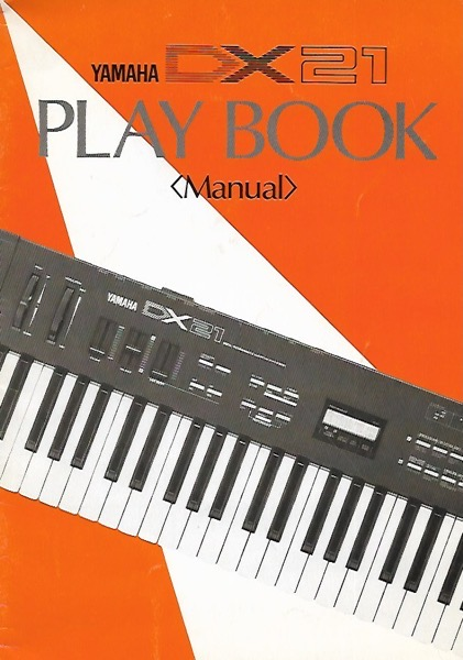 DX21 Play Book