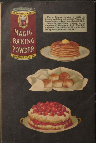 Rbsc magic cookbook tx765m341930rbdcook 0051