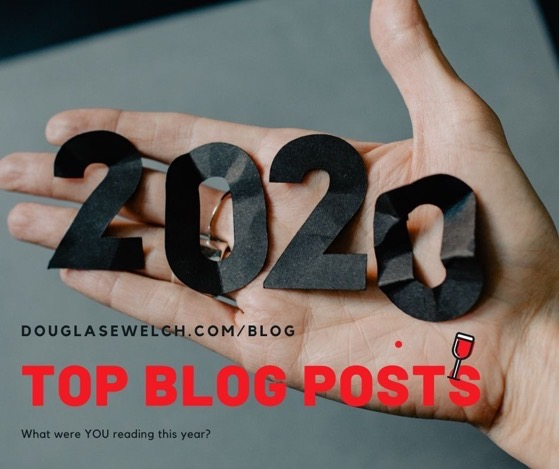 Top My Word Blog Posts for 2020