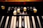 Hammond B3 Organ 2