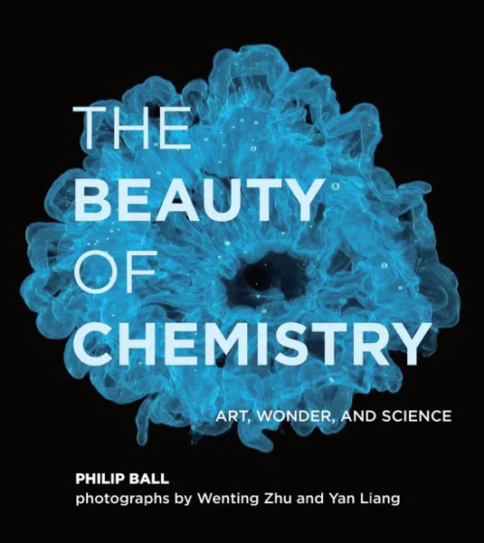 Chemistry is secretly happening all around you. These gorgeous images capture it in action via Fast Company