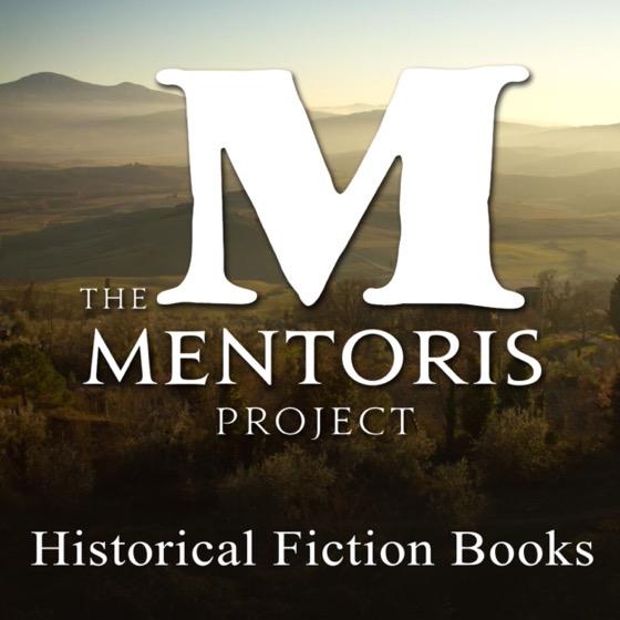Mentoris podcast logo