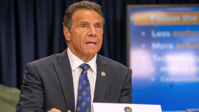 With every continued denial and refusal to resign, Cuomo continues his abuse of his accusers… [Twitter]