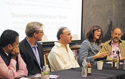Yale social good
