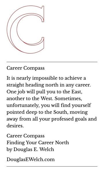 Career compass 01