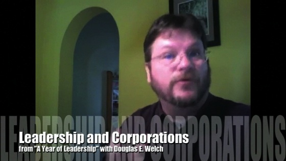 Leadership corporations