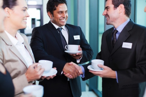 5 Reasons You Should Network With People Who AREN'T In Your Industry via CareerRealism