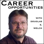 Career Opportunities Logo