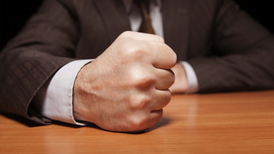 Debunking The Myth That Jerk Bosses Get Results via Fast Company