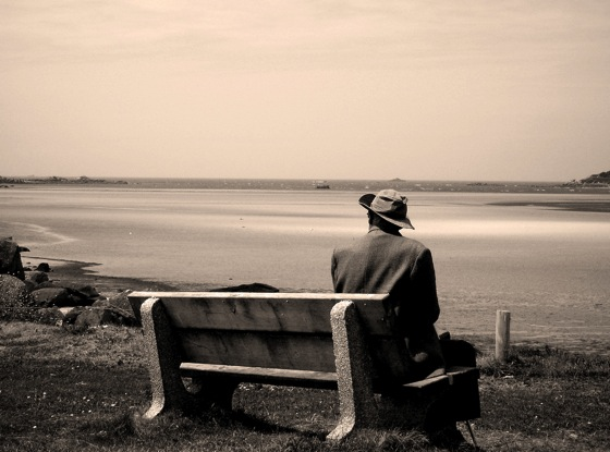 Why Having More Time Being Alone Makes You A Greater Person via Lifehack