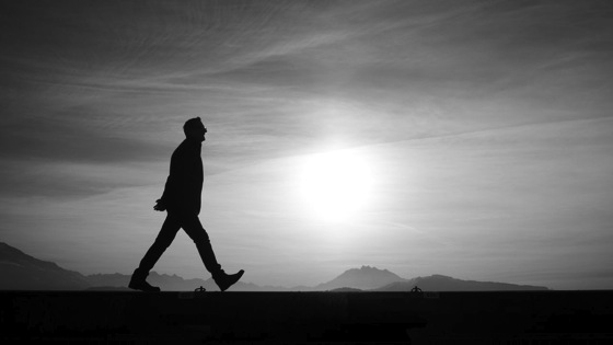 Noted: How Taking A 20-Minute Walk Every Day Transformed My Approach To Work via Fast Company