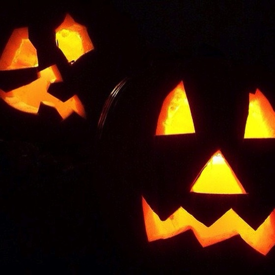 Photo: Halloween Prep via #instagram
