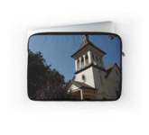 Rb ojai church sleeve