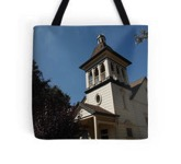 Rb ojai church tote