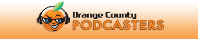 OC Podcasters Logo