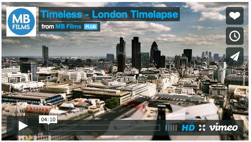 london-timelapse