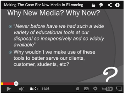 new-media-elearning
